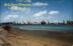 Gulf Coast Shipyards