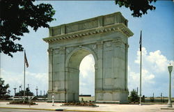 1917 - Victory Arch - 1918