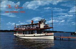 The Queen, Lake Okoboji