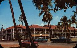Pioneer Inn at Lahaina