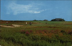 Maidstone Club, East Hampton