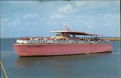 "Cruiser ""Big Flamingo"""