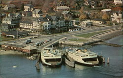 Newport-Jamestown Ferry Terminal