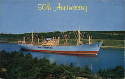 50th Anniversary of the Cape Cod Canal