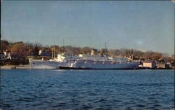 Maine Maritime Academy - State of Maine Training Ship