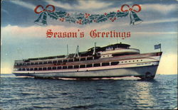 Excursion Vessel