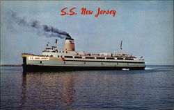 S.S. New Jersey