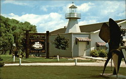 Manitowoc Yacht Club overlooking Beautiful Lake Michigan, Trout, and Coho Fishing Paradise