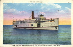 Steamer Nantucket