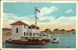 Watch Hill Yacht Club