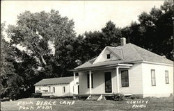 Polk Bible Camp