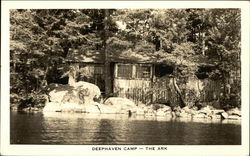 Deephaven Camp - The Ark