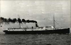 "Steamer ""City of St. Louis"""