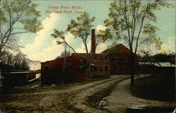 Casey Brothers Mills