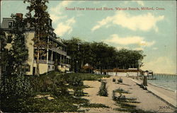 Sound View Hotel and Shore, Walnut Beach