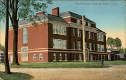 New Broadway School