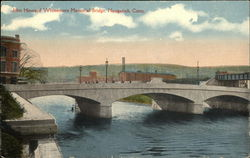 John Howard Whittemore Memorial Bridge