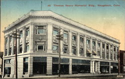 Thomas Neary Memorial Building