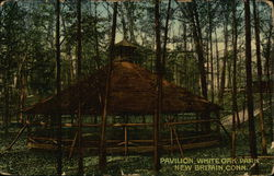 Pavilion at White Oak Park