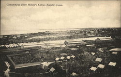 Connecticut State Military Camp