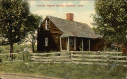 Yankee Doodle House