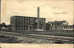 Trumbull Electric, Mfg. Company