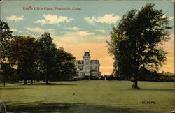 Edwin Hill's Place