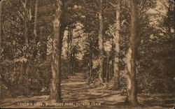 Lover's Lane, Wildwood Park