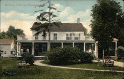 Mill River Hotel