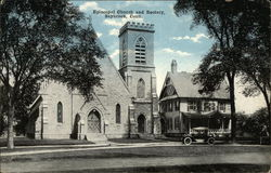 Episcopal Church and Rectory