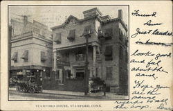 Street View of Stamford House