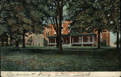 Connecticut Literary Institute