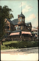 View of Waterbury Club