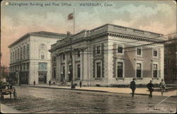 Buckingham Building and Post Office
