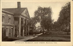 Sullivan's Pharmacy on Main Street