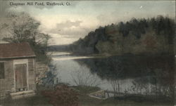 Chapman Mill Pond