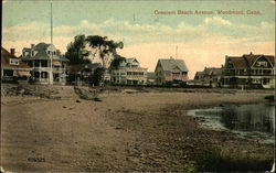Crescent Beach Avenue