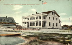 Merwin's Inn, Merwin's Point