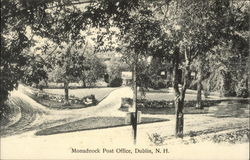 Monadnock Post Office