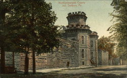 Northumberland County Jail