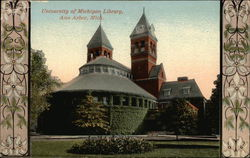 University of Michigan Library