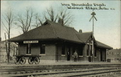 Iron Mountain Depot