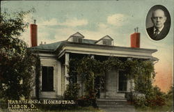 Mark Hanna Homestead