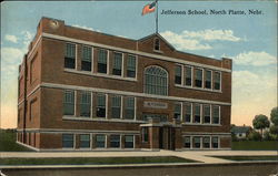 Street View of Jefferson School