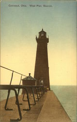 West Pier, Beacon