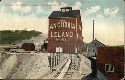 Anchoria Leland Mine