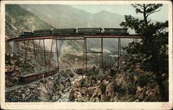 High Bridge, Georgetown Loop