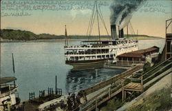 Boat Landing