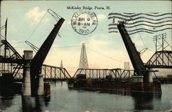 Water View of McKinley Bridge