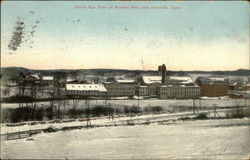 Woolen Mills and Town